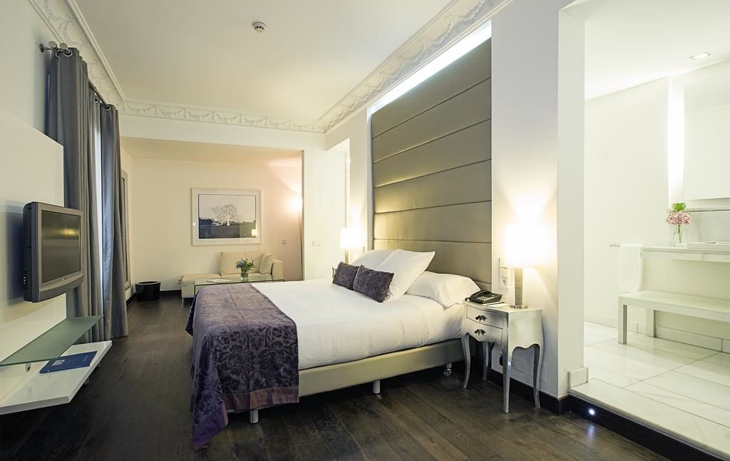 The Best Places To Stay In Madrid Madrid Traveller