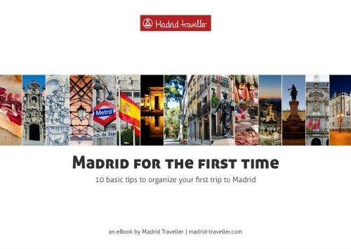 The Madrid Multi Card - Madrid Traveller