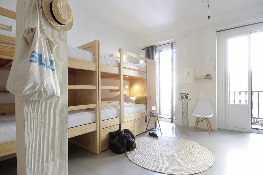 Best Hostels In Madrid Madrid Traveller